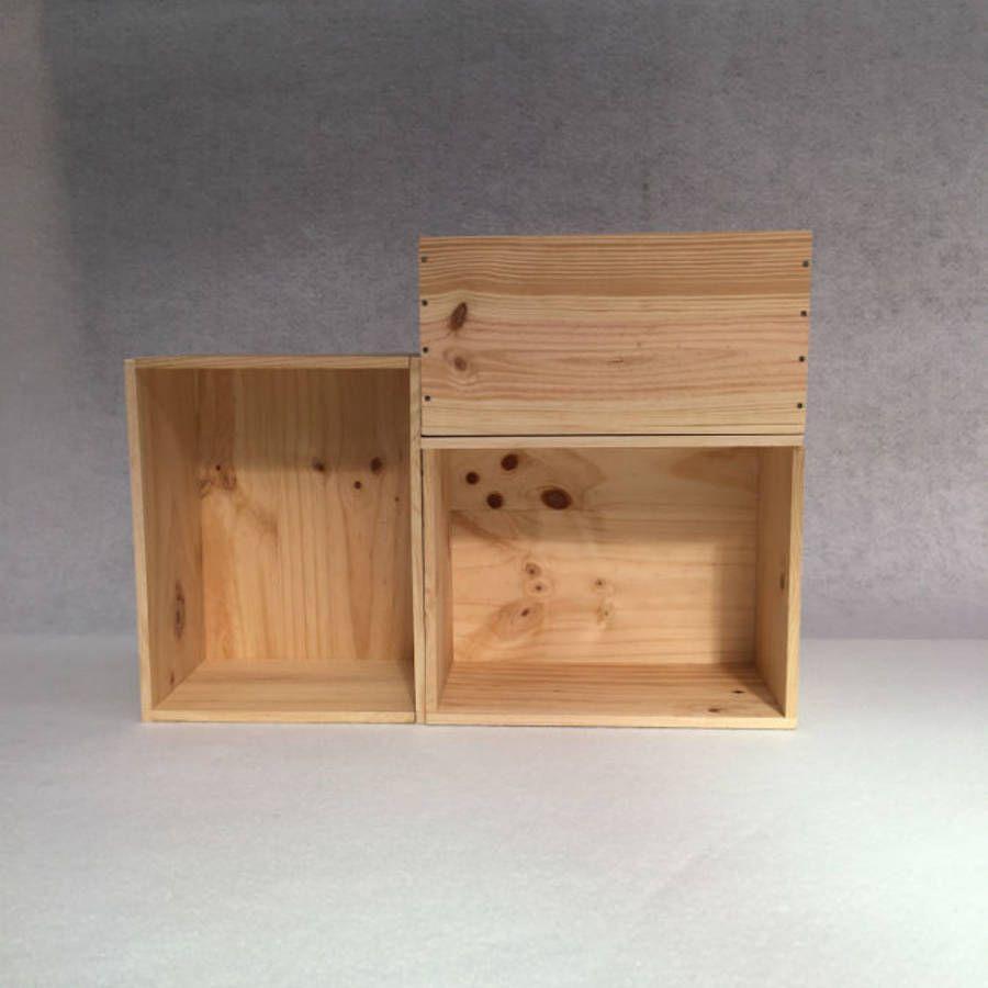 d coration avec caisse de vin en bois. Black Bedroom Furniture Sets. Home Design Ideas