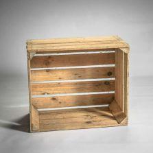 deco caisse en bois faites un art de la caisse madecovintage. Black Bedroom Furniture Sets. Home Design Ideas