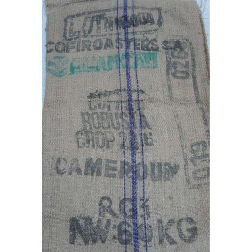 Sac de jute Café Cameroun