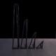 Hairpin leg noir 3 branches