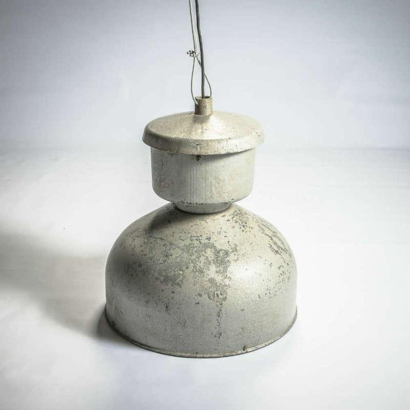 Lampe industrielle Nuclea originale