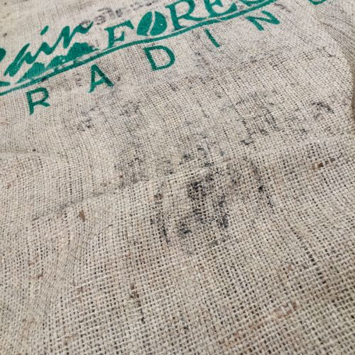 Sac de café Rain Forest