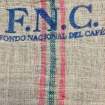 Sac de café en sisal FNC Colombia