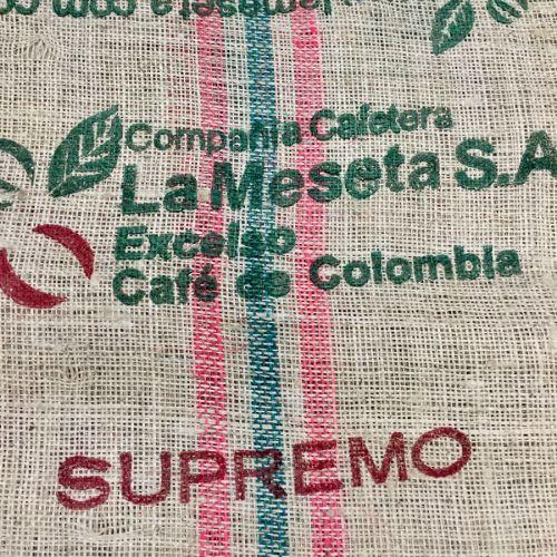 Sac en sisal La meseta Colombia