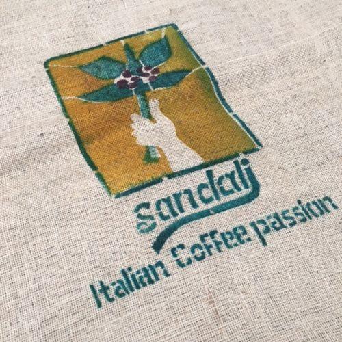 Sac de café Sandali Nicaragua